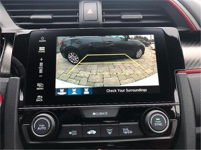 2018 Honda Civic Type R Base (Stk: P2292) in Toronto - Image 19 of 22