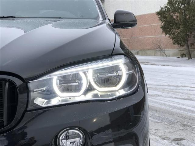 2018 BMW X5 xDrive35i (Stk: P1415) in Barrie - Image 4 of 21