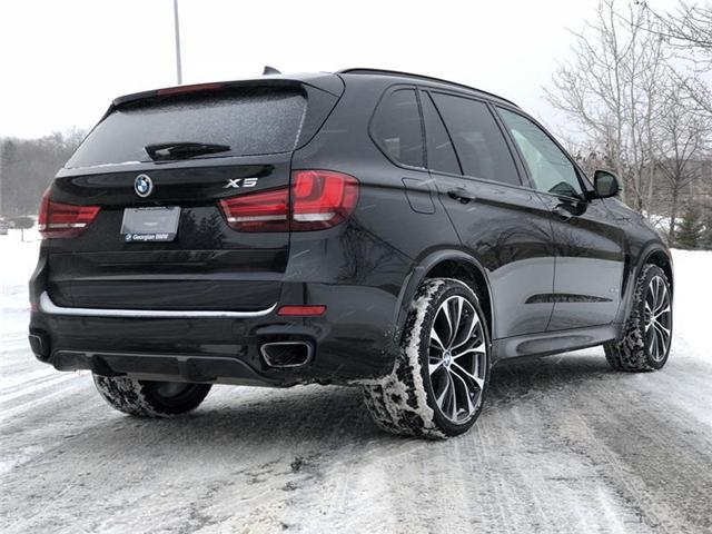 2018 BMW X5 xDrive35i (Stk: P1415) in Barrie - Image 8 of 21