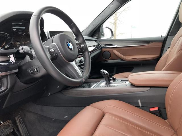 2018 BMW X5 xDrive35i (Stk: P1415) in Barrie - Image 10 of 21