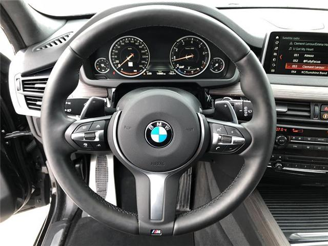2018 BMW X5 xDrive35i (Stk: P1415) in Barrie - Image 13 of 21