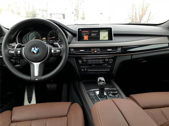 2018 BMW X5 xDrive35i (Stk: P1415) in Barrie - Image 19 of 21