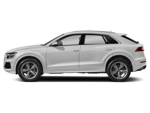 2019 Audi Q8 55 Progressiv (Stk: N5097) in Calgary - Image 2 of 9