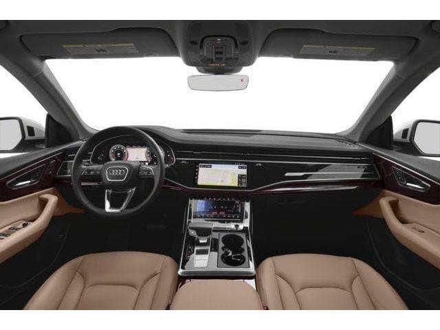 2019 Audi Q8 55 Progressiv (Stk: N5097) in Calgary - Image 5 of 9