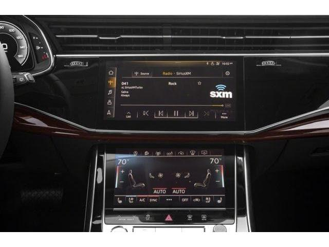 2019 Audi Q8 55 Progressiv (Stk: N5097) in Calgary - Image 7 of 9