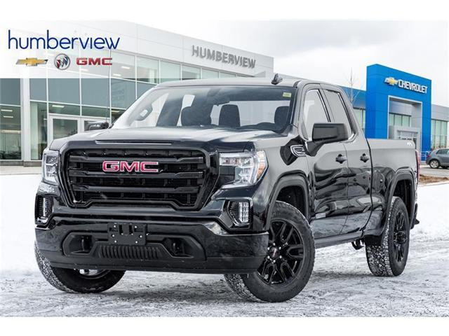 2019 GMC Sierra 1500 Elevation (Stk: T9K044) in Toronto - Image 1 of 18