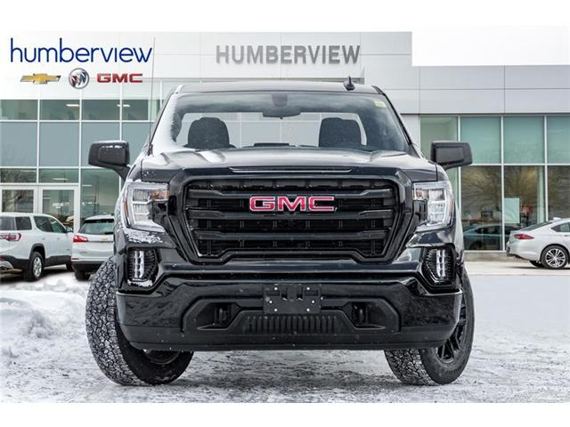 2019 GMC Sierra 1500 Elevation (Stk: T9K044) in Toronto - Image 2 of 18