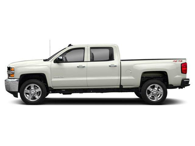 2019 Chevrolet Silverado 3500HD High Country (Stk: KF207607) in Mississauga - Image 2 of 9