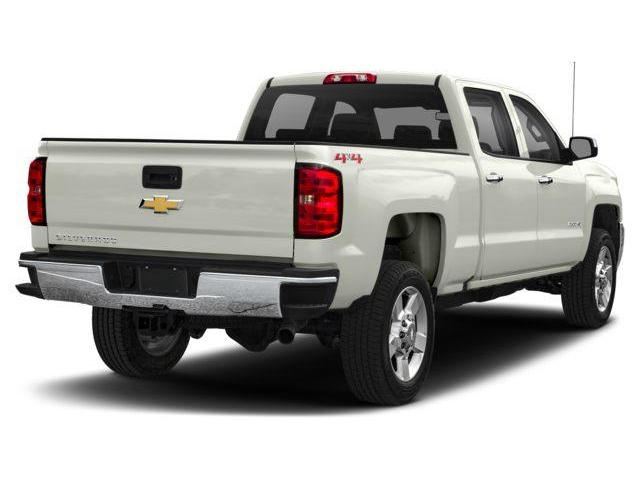 2019 Chevrolet Silverado 3500HD High Country (Stk: KF207607) in Mississauga - Image 3 of 9