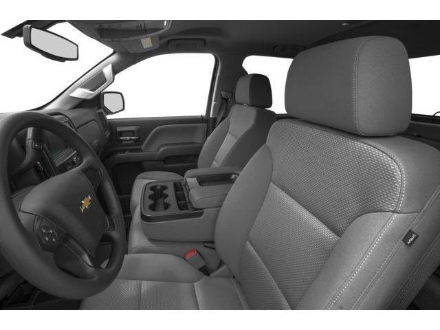 2019 Chevrolet Silverado 3500HD High Country (Stk: KF207607) in Mississauga - Image 6 of 9