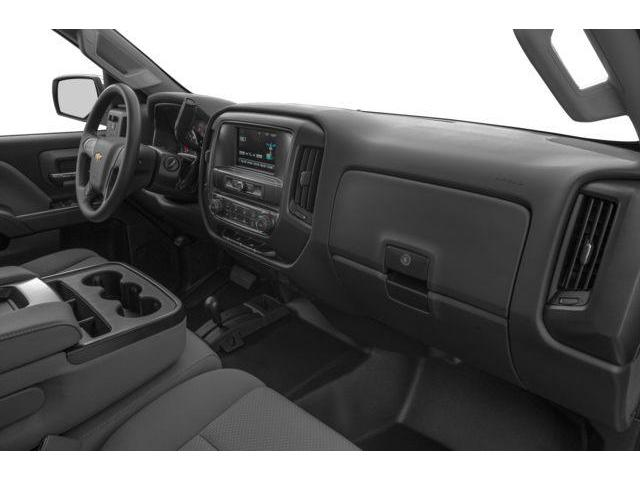 2019 Chevrolet Silverado 3500HD High Country (Stk: KF207607) in Mississauga - Image 9 of 9