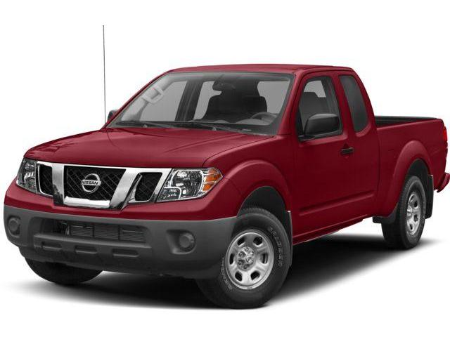 2019 Nissan Frontier SV (Stk: 19-086) in Smiths Falls - Image 1 of 8