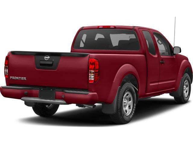 2019 Nissan Frontier SV (Stk: 19-086) in Smiths Falls - Image 3 of 8