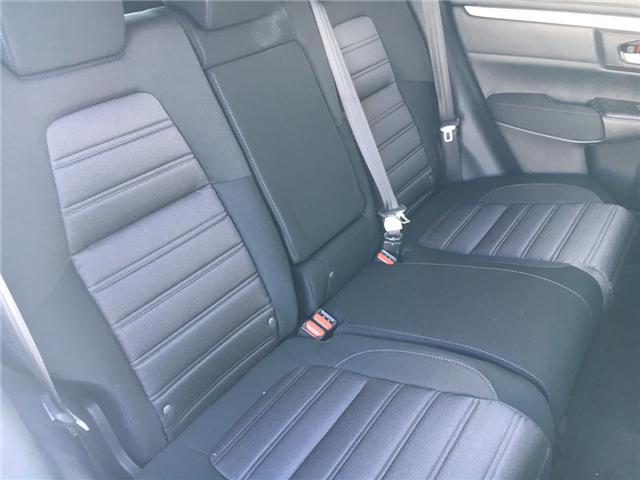 2019 Honda CR-V LX (Stk: 19356) in Barrie - Image 8 of 17