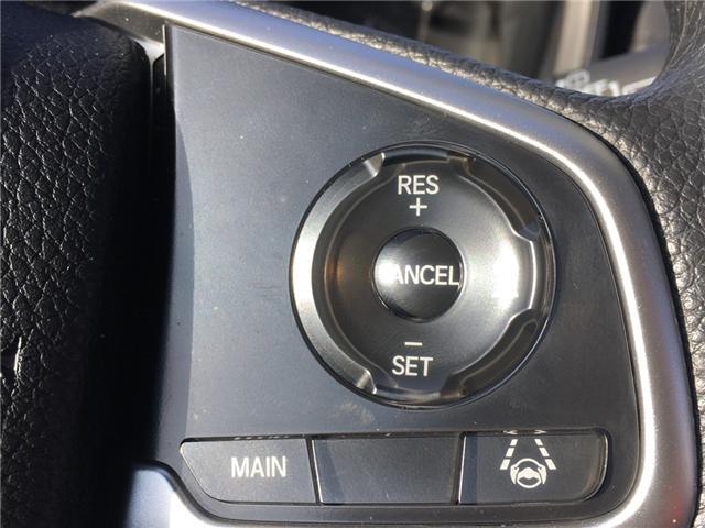 2019 Honda CR-V LX (Stk: 19356) in Barrie - Image 13 of 17
