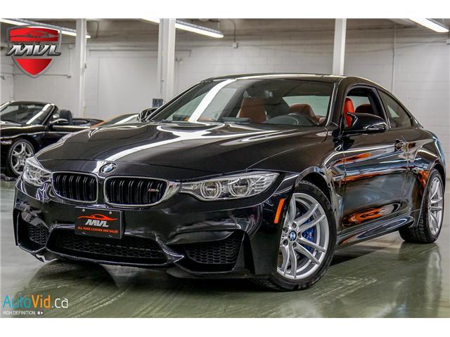 2015 BMW M4 Base (Stk: ) in Oakville - Image 1 of 38