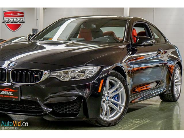 2015 BMW M4 Base (Stk: ) in Oakville - Image 2 of 38