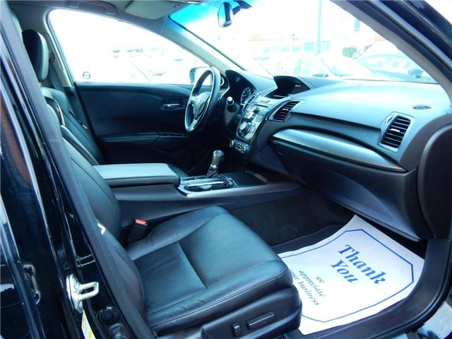 2015 Acura RDX Base (Stk: 5J8TB4) in Kitchener - Image 13 of 26