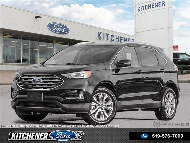 2019 Ford Edge Titanium (Stk: 9D2070) in Kitchener - Image 1 of 23
