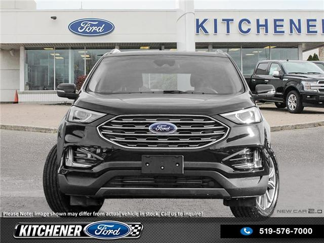 2019 Ford Edge Titanium (Stk: 9D2070) in Kitchener - Image 2 of 23