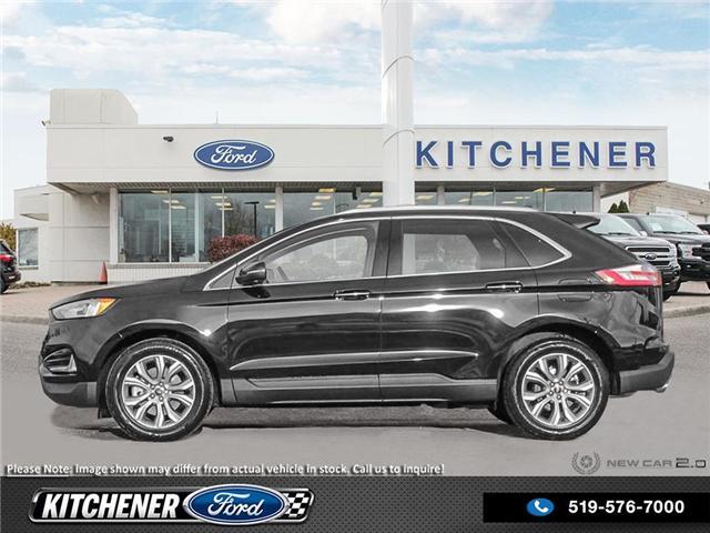 2019 Ford Edge Titanium (Stk: 9D2070) in Kitchener - Image 3 of 23