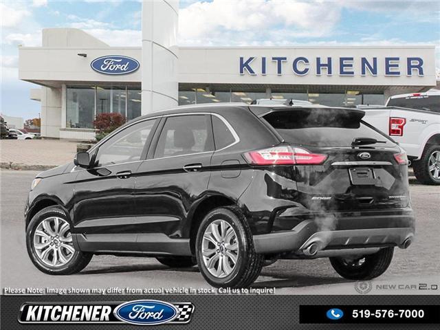 2019 Ford Edge Titanium (Stk: 9D2070) in Kitchener - Image 4 of 23
