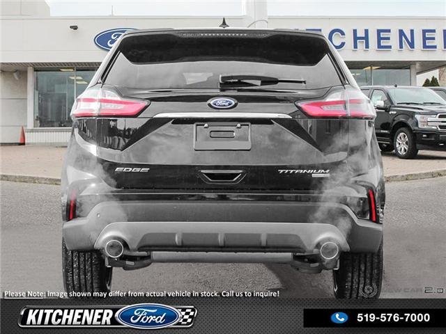 2019 Ford Edge Titanium (Stk: 9D2070) in Kitchener - Image 5 of 23