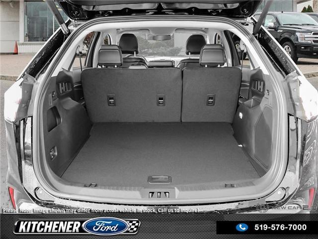 2019 Ford Edge Titanium (Stk: 9D2070) in Kitchener - Image 7 of 23