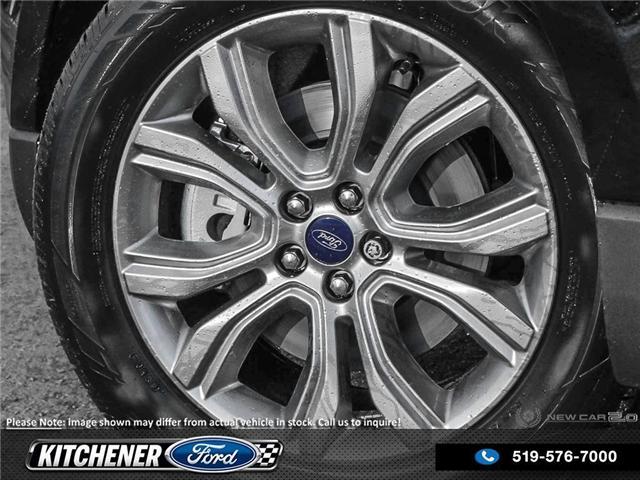 2019 Ford Edge Titanium (Stk: 9D2070) in Kitchener - Image 8 of 23