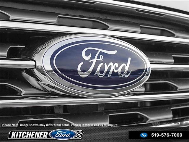 2019 Ford Edge Titanium (Stk: 9D2070) in Kitchener - Image 9 of 23