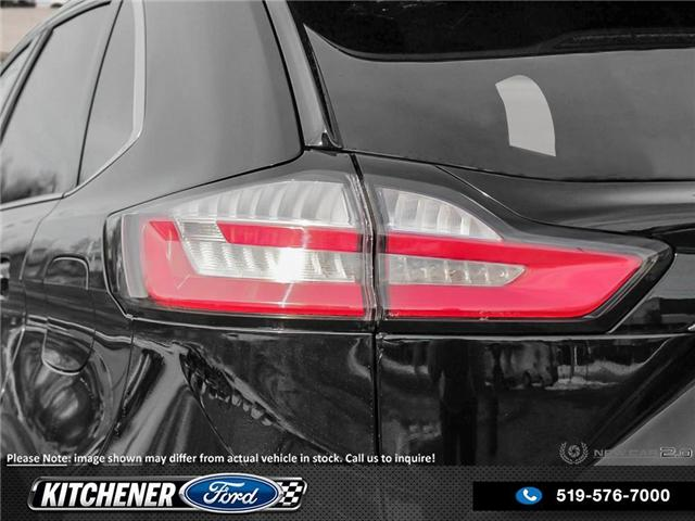 2019 Ford Edge Titanium (Stk: 9D2070) in Kitchener - Image 11 of 23