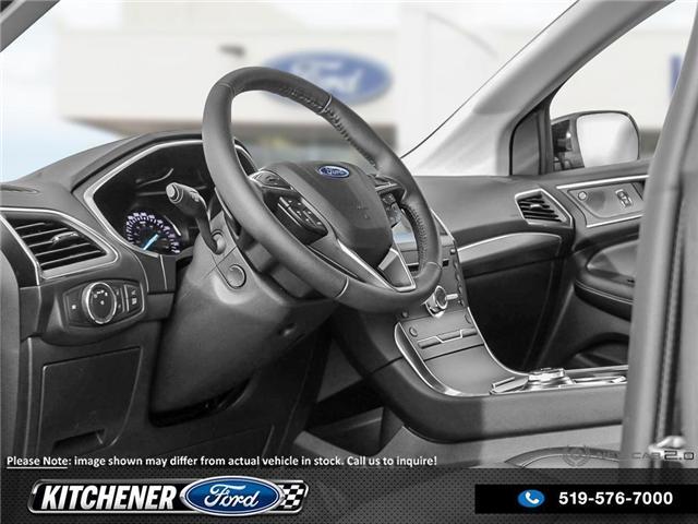 2019 Ford Edge Titanium (Stk: 9D2070) in Kitchener - Image 12 of 23