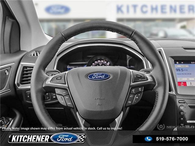 2019 Ford Edge Titanium (Stk: 9D2070) in Kitchener - Image 13 of 23