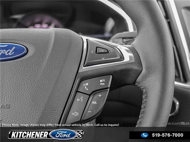 2019 Ford Edge Titanium (Stk: 9D2070) in Kitchener - Image 15 of 23