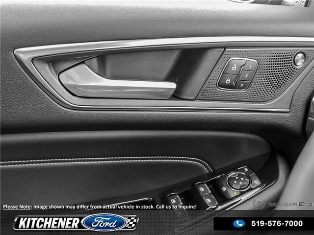 2019 Ford Edge Titanium (Stk: 9D2070) in Kitchener - Image 16 of 23