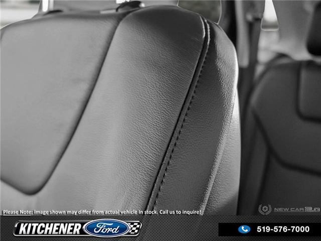 2019 Ford Edge Titanium (Stk: 9D2070) in Kitchener - Image 20 of 23