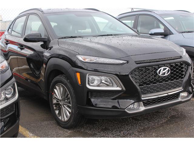 2019 Hyundai KONA 2.0L Preferred (Stk: 99569) in Saint John - Image 1 of 3