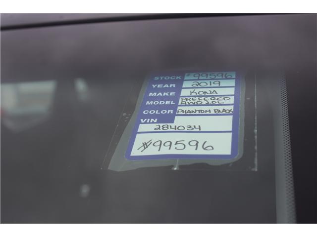 2019 Hyundai KONA 2.0L Preferred (Stk: 99569) in Saint John - Image 2 of 3