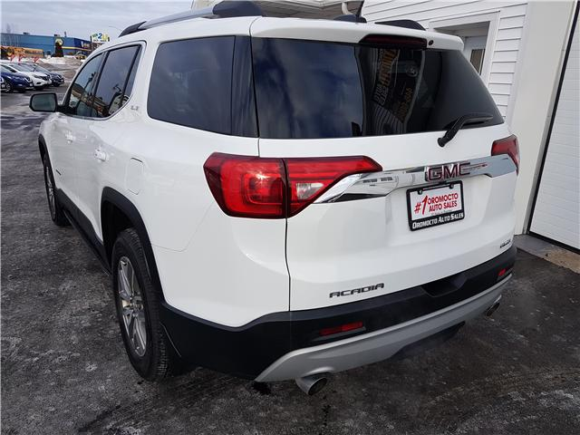 2018 GMC Acadia SLE-2 (Stk: 196) in Oromocto - Image 4 of 26