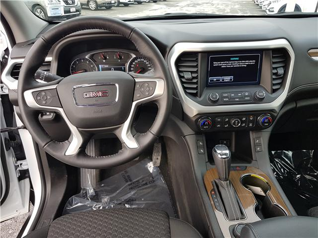 2018 GMC Acadia SLE-2 (Stk: 196) in Oromocto - Image 16 of 26
