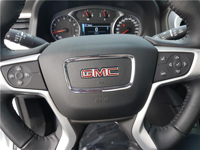 2018 GMC Acadia SLE-2 (Stk: 196) in Oromocto - Image 17 of 26