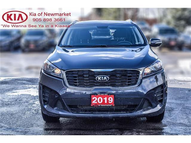 2019 Kia Sorento 2.4L LX (Stk: P0791) in Newmarket - Image 2 of 20