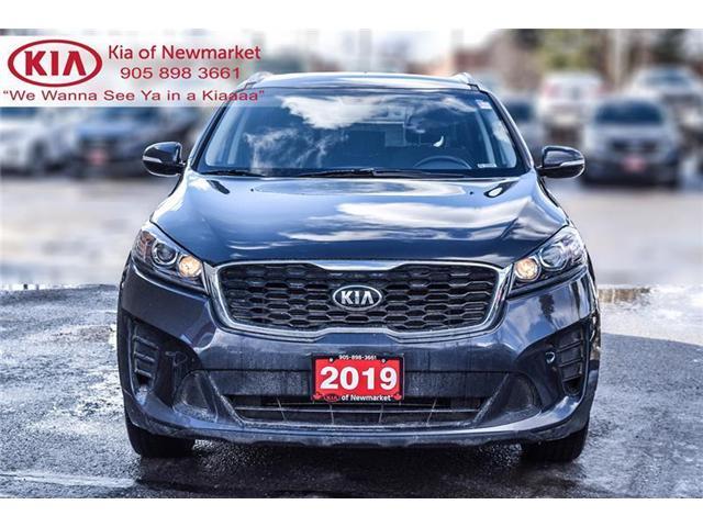 2019 Kia Sorento 2.4L LX (Stk: P0792) in Newmarket - Image 2 of 19