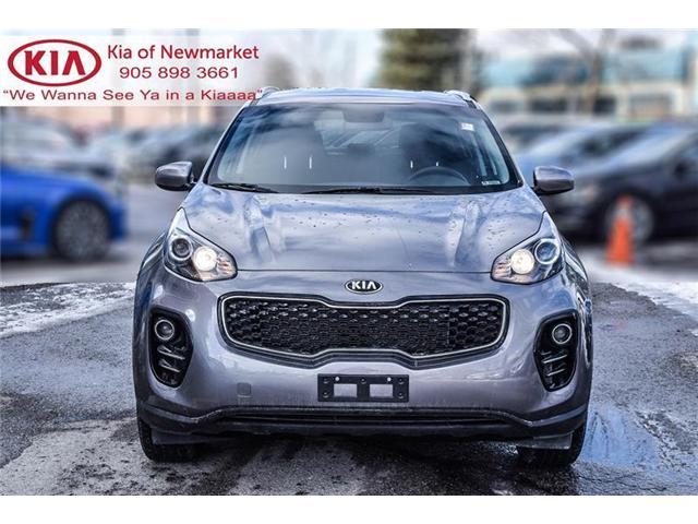 2019 Kia Sportage LX (Stk: P0794) in Newmarket - Image 2 of 21