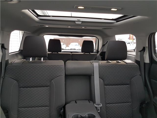 2018 GMC Acadia SLE-2 (Stk: 196) in Oromocto - Image 26 of 26