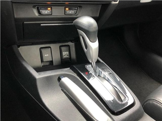 2013 Honda Civic Touring (Stk: SF125) in North York - Image 19 of 21