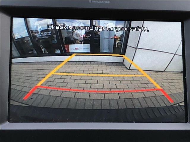 2018 Kia Sedona LX+ (Stk: K0414) in North York - Image 16 of 20