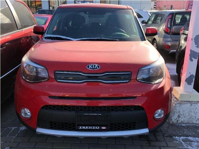 2018 Kia Soul - (Stk: 7912A) in North York - Image 2 of 16
