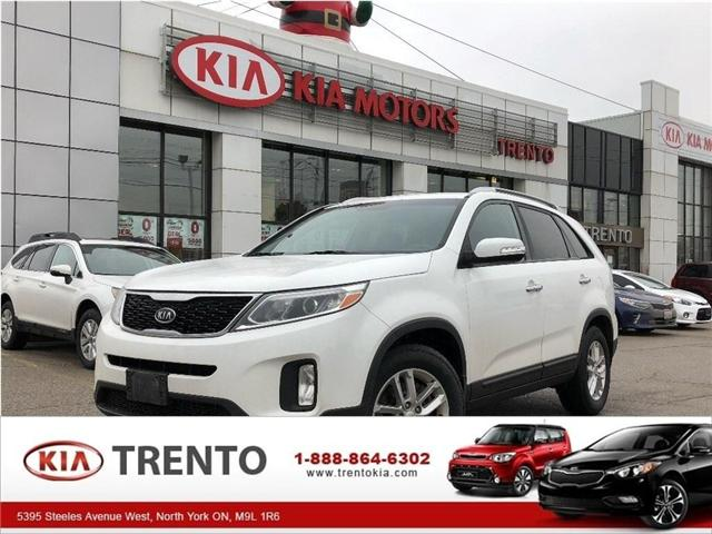 2014 Kia Sorento LX (Stk: 7946A) in North York - Image 1 of 14