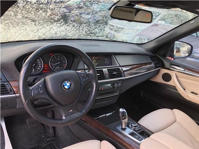 2012 BMW X5 xDrive35i (Stk: SF132) in North York - Image 13 of 22